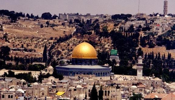مواقف علماء المغرب من القضية الفلسطينية والمسجد الأقصى