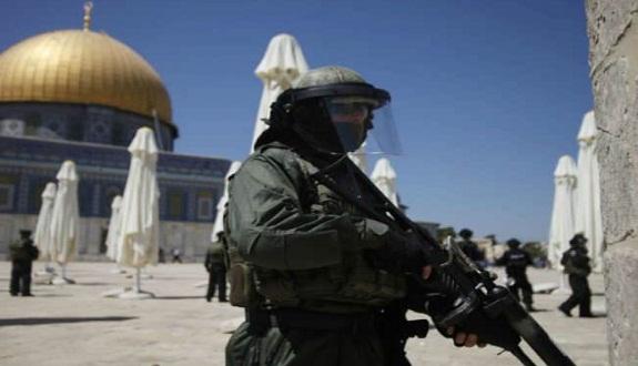 هاآرتس: الأردن وافق على تدنيس اليهود للأقصى بشرط!!
