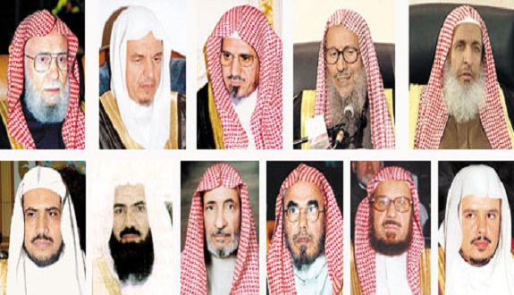 هيئة كبار علماء السعودية: يجب أخذ مكانة القدس في الاعتبار وخطورة استفزاز المسلمين
