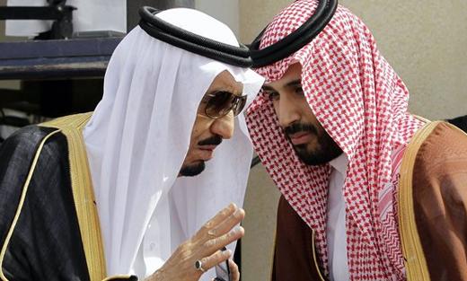 السعودية هدفاً إستخبارياً للكيان الصهيوني
