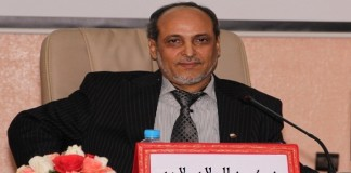 د. عبد السلام بلاجي: اعتماد البنوك التشاركية وخروجها إلى حيز الوجود سيتم بحول الله بداية 2016