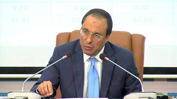 مجلس الحكومة يصادق على مشروع مرسوم يتعلق بتطبيق القانون المتعلق بإحداث الوكالة الوطنية للتجهيزات العامة