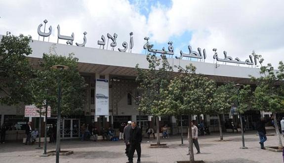 منح 1500 رخصة استثنائية لنقل المسافرين لكل المدن انطلاقا من الدار البيضاء