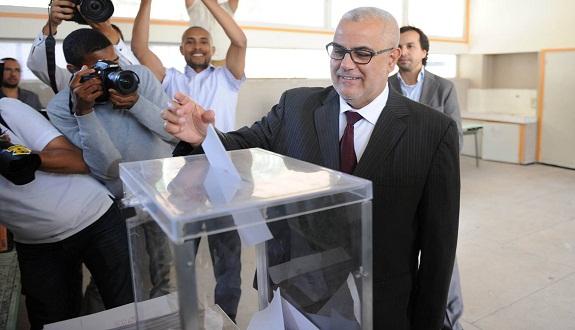 العدالة والتنمية تتصدر الانتخابات الجهوية 174 مقعدا والبام ثانيا بـ132