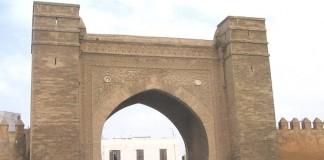 أئمة مدينة سلا يحتجون ضد المندوب الإقليمي لوزارة الأوقاف بالمدينة