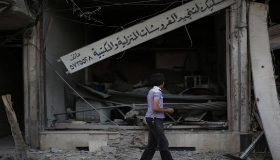 «دمشق».. إرهاصات التغيير الديموغرافي و«خطة الأسد البديلة»