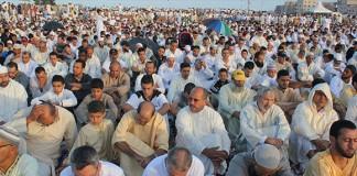 المندوبية والمجلس العلمي بسلا: صلاة عيد الأضحى ستقام مع السابعة والنصف صباحا