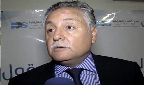 نبيل بنعبد الله: مصلحة البلاد تقتضي مواصلة العمل مع العدالة والتنمية