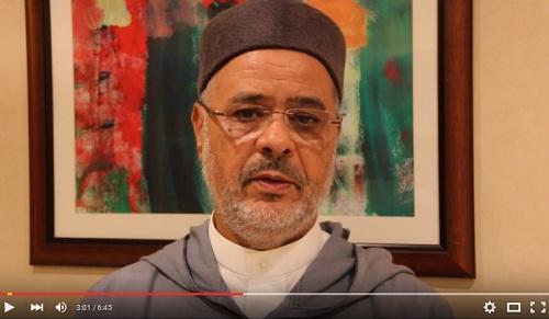 الدكتور أحمد الريسوني: شراء الأصوات والذمم في الانتخابات خيانة لله والوطن والملك
