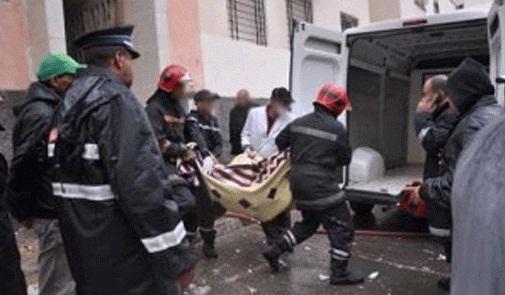 سخانات الماء تقتل من جديد والضحايا 4 أفراد من عائلة واحدة بإفران