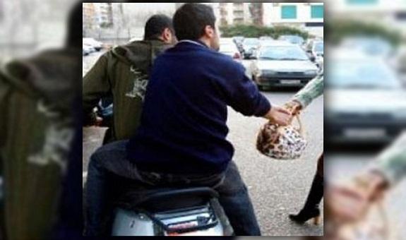 لصان يمتطيان دراجة نارية يخطفان هواتف وحقائب يدوية لساكنة سيدي موسى ودوريات أمينة لإلقاء القبض عليهما