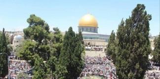 """الأزهر: إغلاق الصهاينة لـ""""الأقصى"""" يستفزّ غضب مسلمي العالم"""