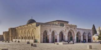 منزلة القدس، وواجب النصرة.. من وحي منبر الجمعة - ذ. عبد السلام أيت باخة