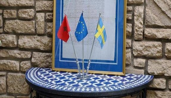 وفد عن أحزاب اليسار المغربية يبدأ زيارة إلى السويد