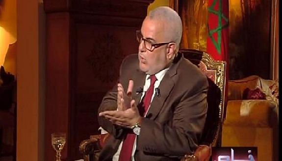 رئيس الحكومة يطالب مجلس اليزمي بالتراجع عن توصية الإرث والاعتذار للمغاربة