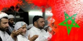 """المغرب يسحق """"حزب الله"""" بأبيدجان في """"معركة التشيع"""""""