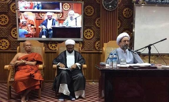 جدل حول عدم مشاركة ممثل إيران في التصويت على قرار أممي ضد ميانمار