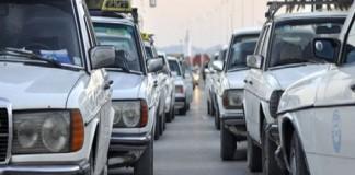سيارات الأجرة بالدار البيضاء تشرع في اعتماد خدمة تطبيقات الهاتف