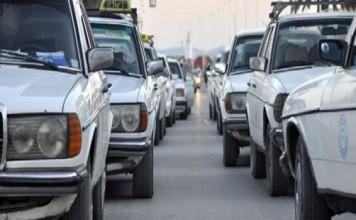 بوليف يقر بوجود اختلالات في اختبارات رخص السياقة