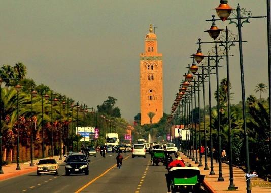 دراسة.. مراكش على رأس أكبر عواصم السياحة الجنسية في العالم