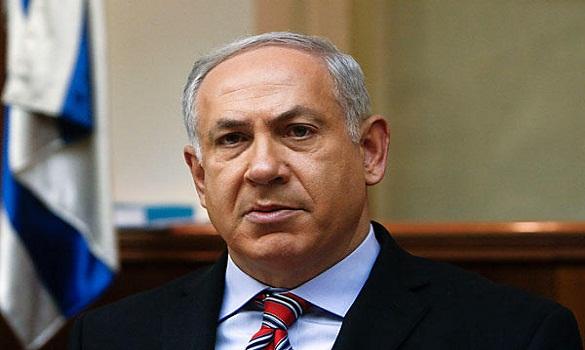 نتنياهو يشيد بإغلاق واشنطن ممثلية منظمة التحرير الفلسطينية