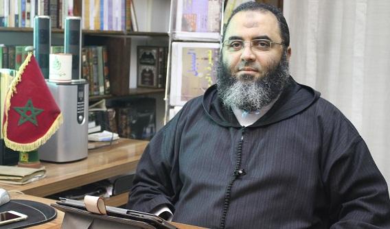 صلاح الوديع ومحمد العريفي... جولة من الصراع العلماني الإسلامي