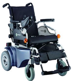 أزيد من مليون و300 ألف مغربي في وضعية إعاقة