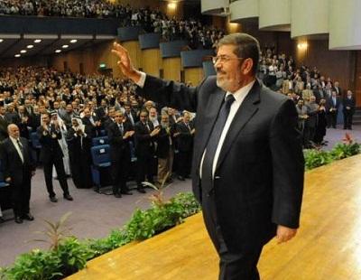هل كان مرسي فاشلا؟؟