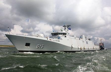 المغرب يعدّ فرقة كوماندوز تابع للبحرية الملكية لدعم الشرعية باليمن