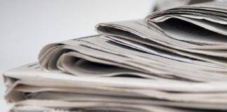 توقف جميع الصحف الورقية بموريتانيا عن الصدور