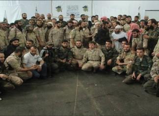 خمسة وخمسون عالمًا سعوديًا يدعون قادة الفصائل السورية إلى الوحدة وجمع الكلمة