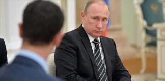 مسؤول روسي: لا مصالحة في سورية دون حكم ذاتي للأقليات
