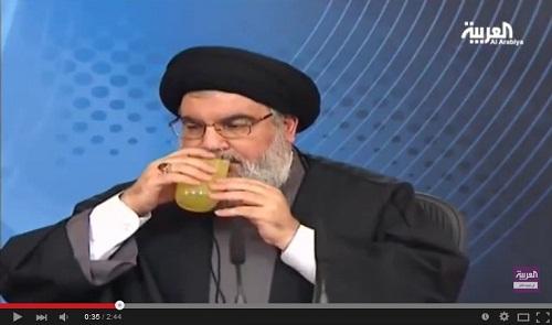 التلفزيون الإيراني لمشاهديه: نحتل 5 دول عربية ونسعى للتوسع!