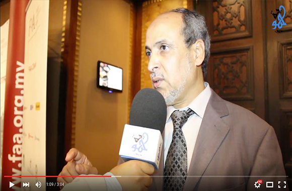 د. بلاجي يحذر من التلاعب بالمعاملات في البنوك التشاركية