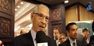 الوزير الداودي: الصراع الإيديولوجي هو ما أخر اعتماد البنوك التشاركية في المغرب