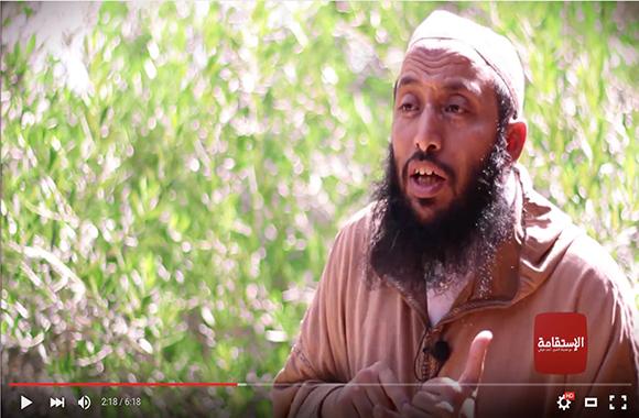الاستقامة | محمد شوقي (ح4) بنسخة العربية والأمازيغية