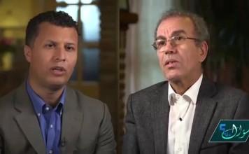 بالفيديو: من «الحياة» التنصيرية عصيد يطلق النار على الدين والمسلمين وعلماء البلد