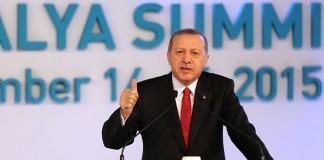 أردوغان: ينبغي تفعيل المساجد دائما وليس في أوقات الصلوات فقط