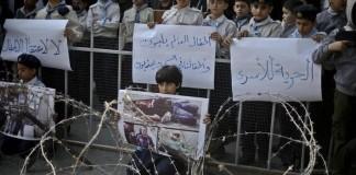 الاحتلال الصهيوني يحكم على طفلة فلسطينية بالسجن 13 عاما ونصف