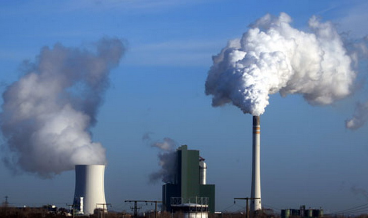 المفوضية الأوروبية تقاضي 6 دول بسبب التلوث
