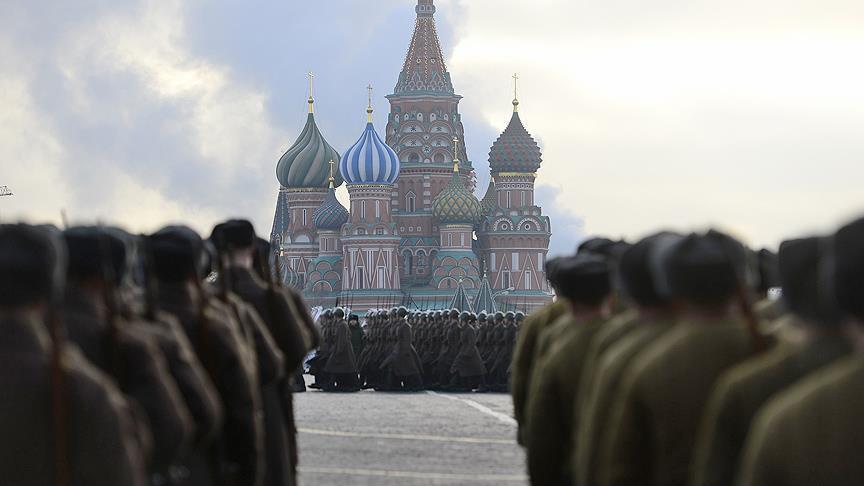 روسيا تعلن إنهاء علاقاتها العسكرية مع تركيا بعد أزمة الطائرة