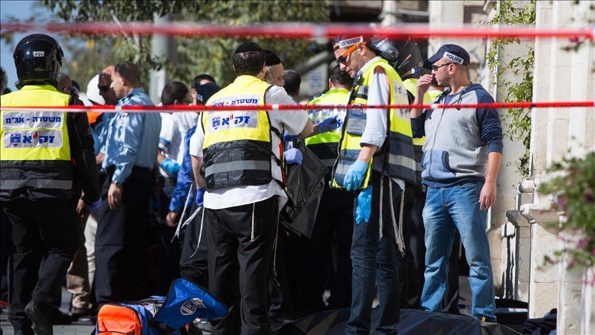 الشرطة الصهيونية تقتل فتاة فلسطينية وتصيب أخرى في القدس