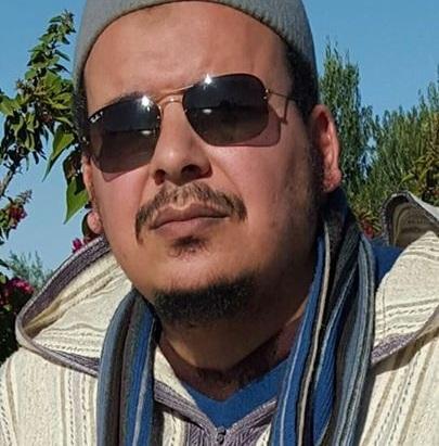 الشيخ عمر القزابري يكتب: آهَاتٌ عَلَى أَجْنِحَةِ السَّواجِعْ...!
