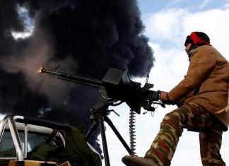 الأمم المتحدة: 2.4 مليون مواطن ليبي يعيشون مآس إنسانية