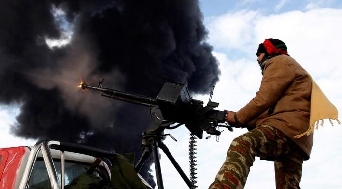 ميليشيات ليبية مسلحة تحتجز أزيد من 200 مغربي