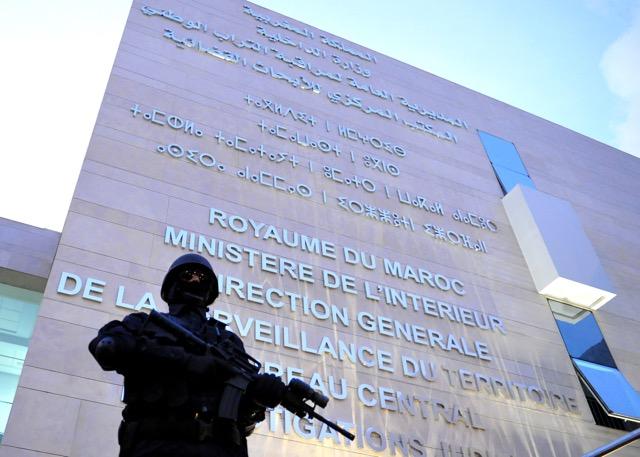 إشادة عالية بفعالية الأجهزة الأمنية المغربية بفرنسا