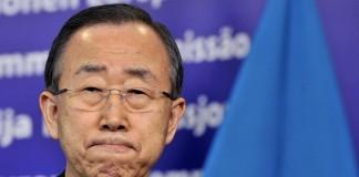 بان كي مون يعود لانتقاد «خذلان» مجلس الأمن في الأزمة مع المغرب