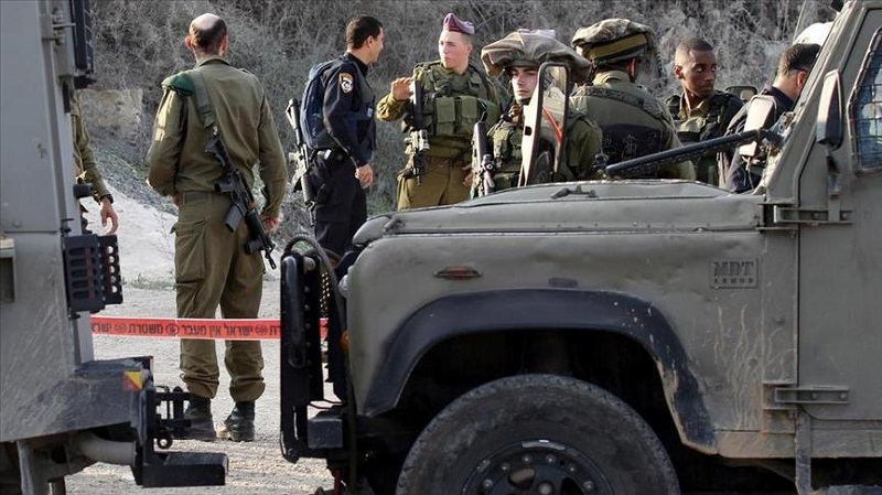 إصابة عشرات الفلسطينيين بجراح وحالات اختناق في الضفة الغربية