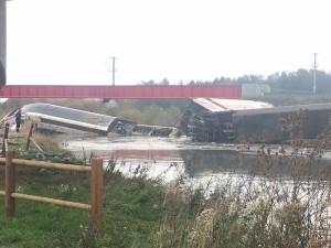 حادث قطار في فرنسا 1