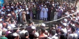 الإخوان المسلمون يصفون إعدام بنغلادش لـ«مجاهد» و«جوفدوري» بالظُلم